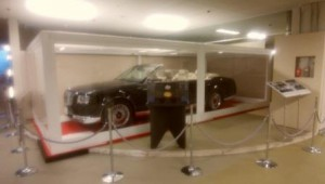 迎賓館車1